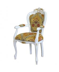 Eleganter Stuhl, Klassischer Stuhl