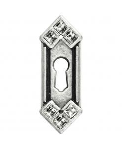 Swaroski-Schlüsselloch