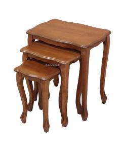 Set 3 Tische