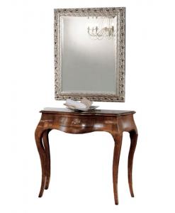 Spiegel mit Konsolentisch klassisch