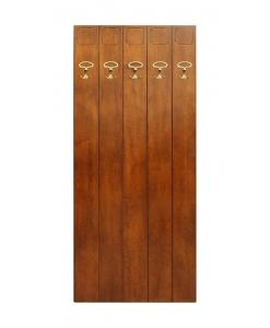 Garderobenpaneel, Garderobenpaneel 5 Haken