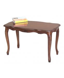 Niedriger Tisch, Rechteckiger Tisch