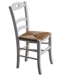 Stuhl Strohsitz, Stuhl, klassischer Stuhl