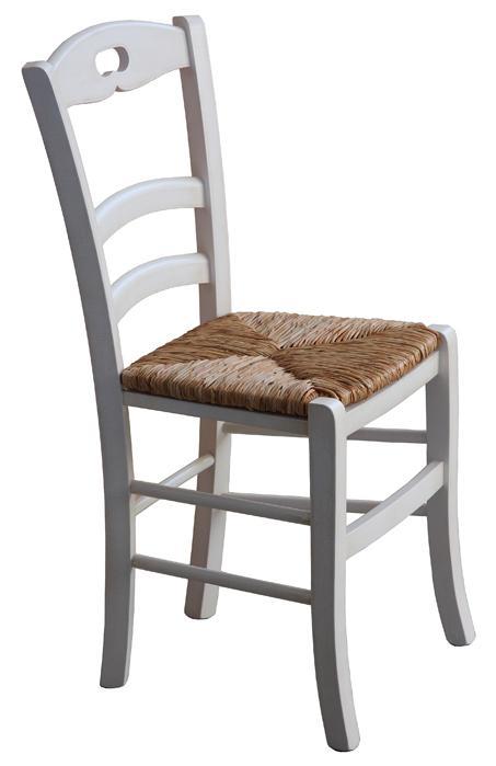 Stuhl strohsitz esszimmer frank m bel for Esszimmer kirschholz