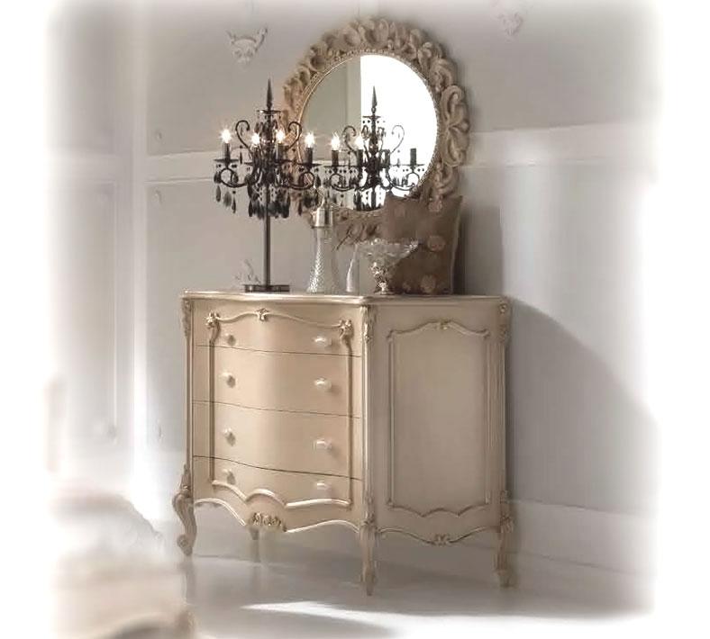 elegante kommode traumhaft frank m bel. Black Bedroom Furniture Sets. Home Design Ideas