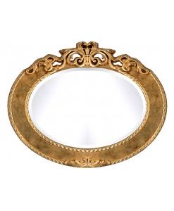 Spiegel, ovaler Spiegel