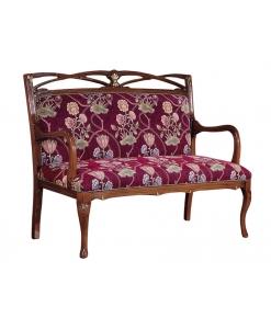 Sofa, gepolstertes Sofa