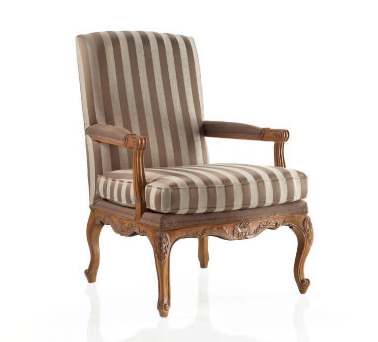 Sessel Klassisch sessel gepolstert schlafzimmer wohnzimmer klassisch neu aus