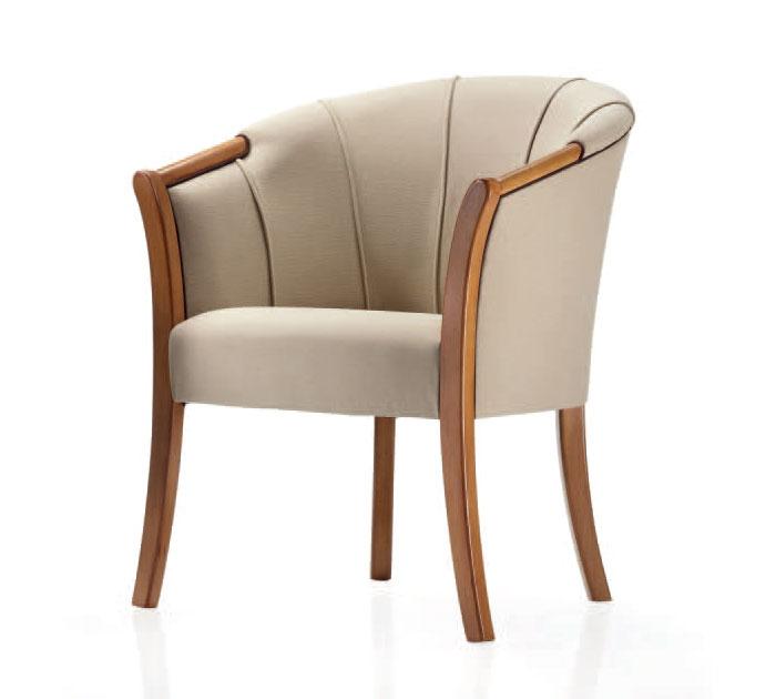 ledersessel design und stil muschel frank m bel. Black Bedroom Furniture Sets. Home Design Ideas