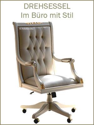 Kategorie Drehstühle, Drehsessel, Drehsessel Büro, Drehsessel Made in Italy, klassischer Sessel drehbar