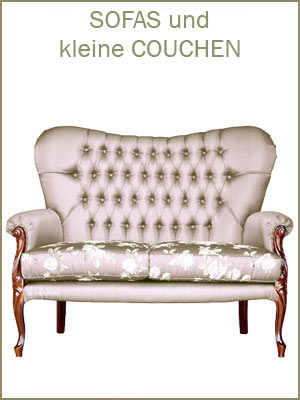 Kategorie Klassische Sofas, Elegantes Sofa, Sofa klassischer Stil, Polstersofa, Sofas Made in italy, schöne Sofas