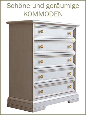 Kategorie Kommoden, klassische Kommode, Waschenkommode, Kommode klassische Stil, Möbel mit Schubladen, Kommode mit Schubladen