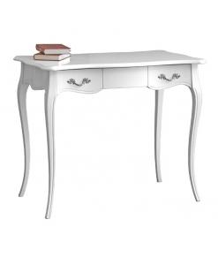 Schreibtisch weiß, Schreibtisch