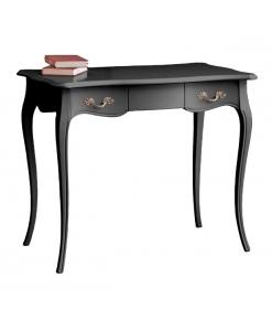 Schreibtisch schwarz, Schreibtisch Büro