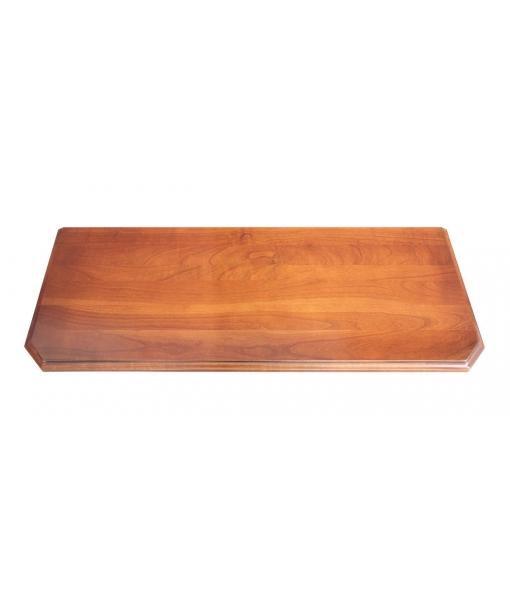 konsoltisch 2 schubk sten mit einlegeboden frank m bel. Black Bedroom Furniture Sets. Home Design Ideas