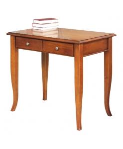Kleiner Schreibtisch, Schreibtisch