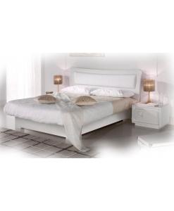 Doppelbett mit Stauraum, Doppelbett