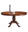 Ovaler Tisch 160 cm bis 220 cm