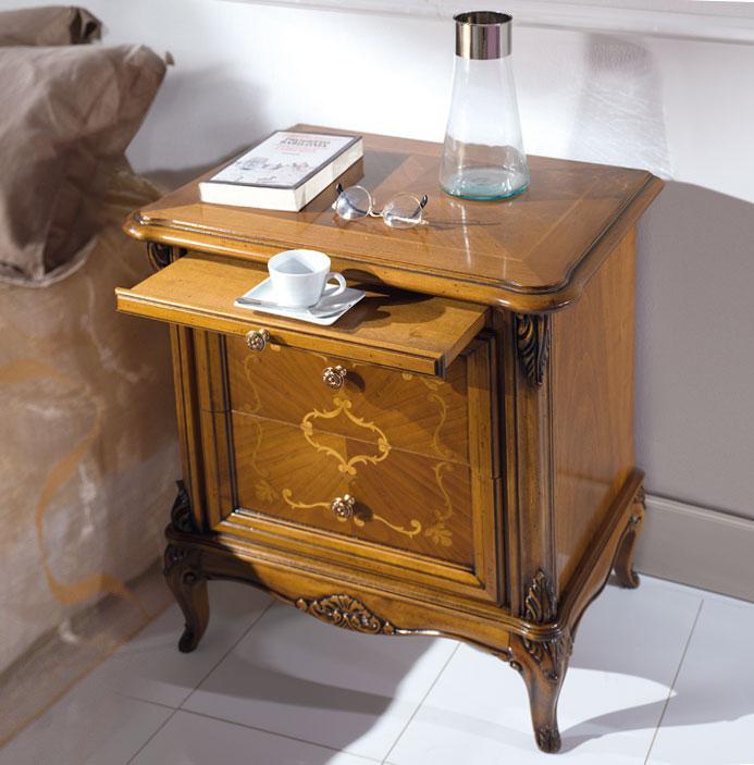 kleine kommode harmonie 2 schubladen frank m bel. Black Bedroom Furniture Sets. Home Design Ideas