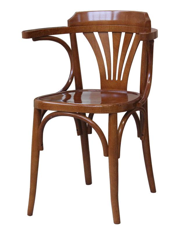 stuhl design holzsitz aus buchenholz 8052740979919 ebay. Black Bedroom Furniture Sets. Home Design Ideas
