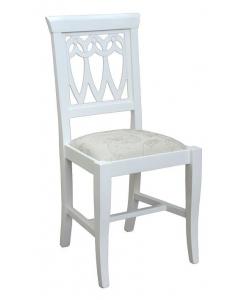 Lackiert Stuhl, Stuhl, Stuhl jeden Tag
