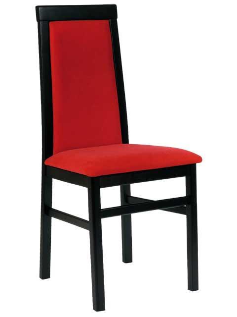 Design stuhl schwarz und rot ebay for Design stuhl rot