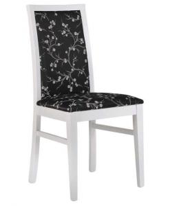 Stuhl Design weiß, Stuhl Design