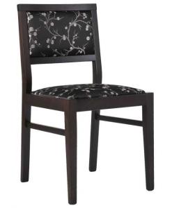 Gepolsterter Stuhl Design, Gepolsterter Stuhl, Stuhl Design