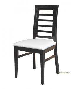 Stuhl Design Julie aus Buchenholz
