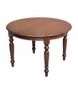 Runder Tisch 120 cm, Arteferretto