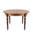 Runder Tisch 120 cm