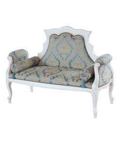 Sofa 2 Sitze, Sofa Wohnzimmer