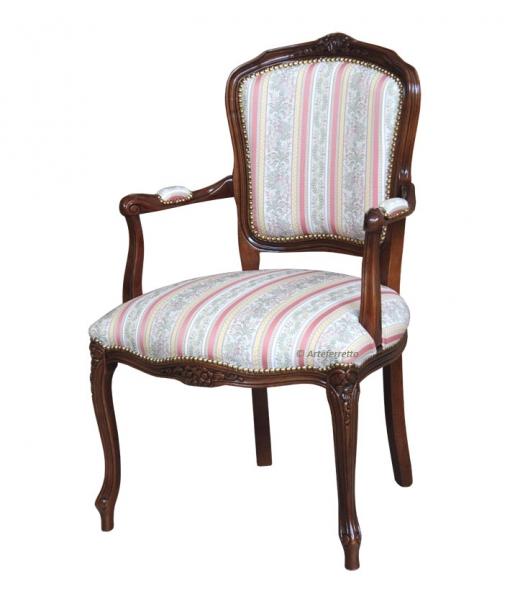 sessel parisienne klassik frank m bel. Black Bedroom Furniture Sets. Home Design Ideas