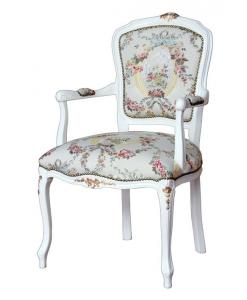 Sessel, Klassischer Sessel