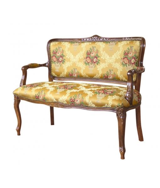 Kleines Sofa klassisch, Art.Nr.: GM-335