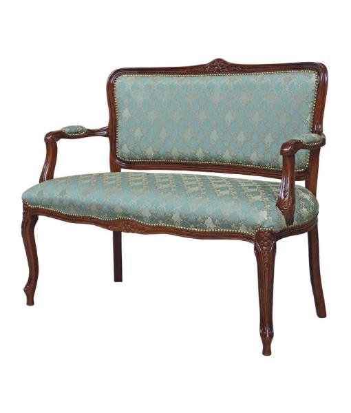 Kleines Sofa klassisch