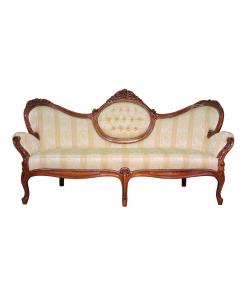 Sofa 3 Sitzplätze, Sofa elegant