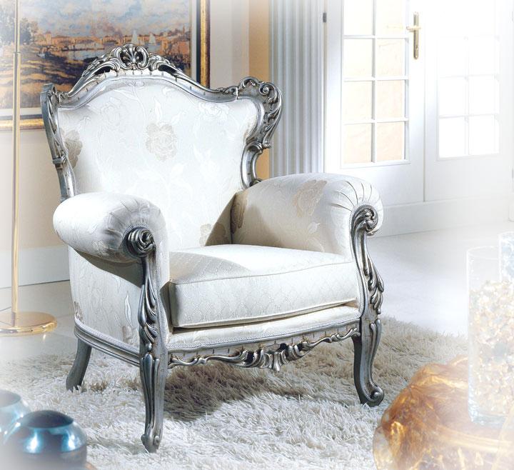 sessel blattgold regal elegance frank m bel. Black Bedroom Furniture Sets. Home Design Ideas
