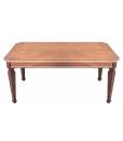 Esstisch mit Intarsie Lux 180 cm