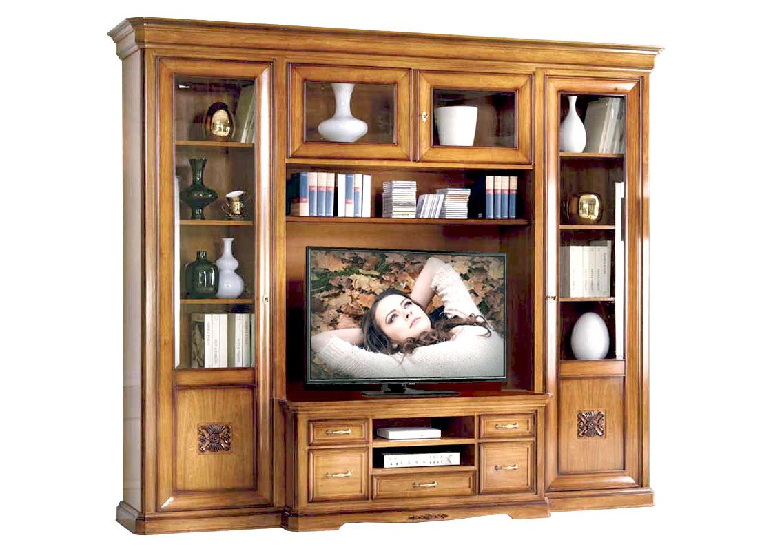 wohnwand 3 m wohnzimmer frank m bel. Black Bedroom Furniture Sets. Home Design Ideas