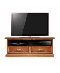 TV-Möbel Soundbar, TV-Möbel niedrig