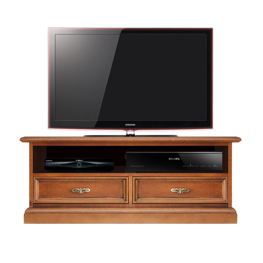 tv m bel soundbar 2 schubk sten 8052740970053 ebay. Black Bedroom Furniture Sets. Home Design Ideas