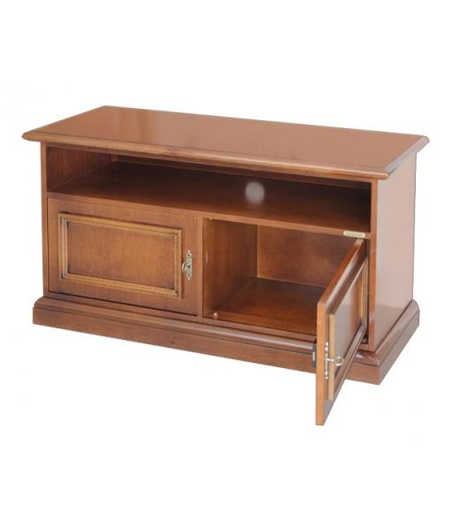 tv m bel soundbar mit t ren frank m bel. Black Bedroom Furniture Sets. Home Design Ideas