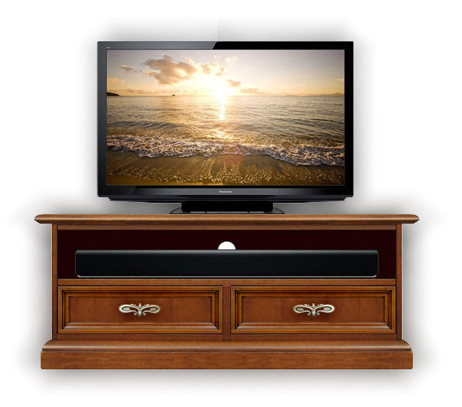 tv m bel soundbar 2 schubk sten frank m bel. Black Bedroom Furniture Sets. Home Design Ideas