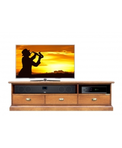 TV-Lowboard Soundbar, TV-Lowboard