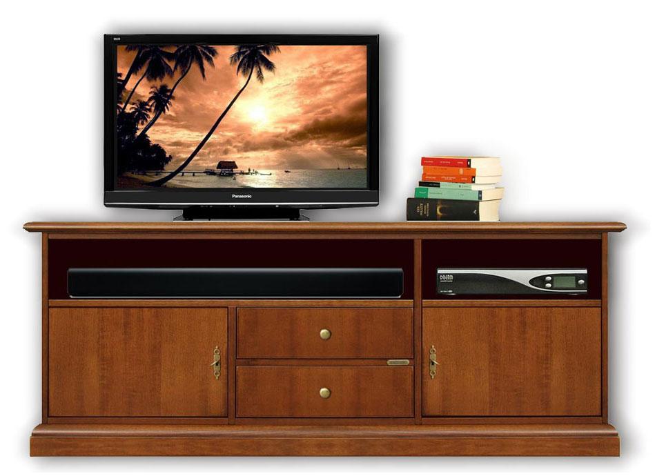 tv lowboard soundbar glatt. Black Bedroom Furniture Sets. Home Design Ideas