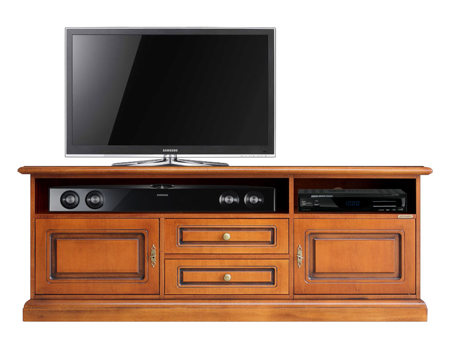 tv m bel soundbar 150 cm ebay. Black Bedroom Furniture Sets. Home Design Ideas