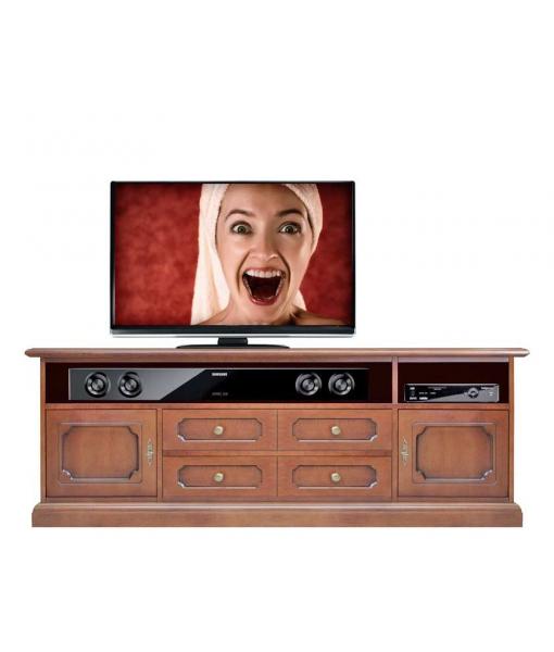 TV Lowboard soundbar H 58 cm SB-160-06