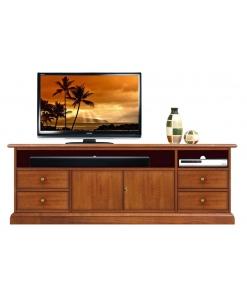 TV-Schrank Soundbar, Soundbar Möbel, Möbel für Soundbar