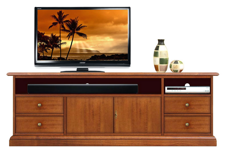 tv schrank soundbar 160 cm ebay. Black Bedroom Furniture Sets. Home Design Ideas